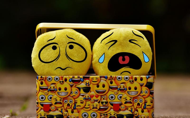 Organisation rime avec émotion